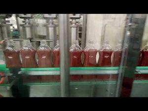 automat na plnění olivového oleje