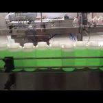 automatický plnící bělicí stroj