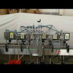 malá automatická převodovka čerpadlo láhev mýdlo tekuté plnicí stroje cena