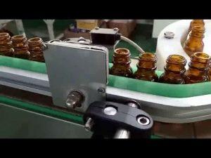 elektrický cigaretový stroj jedinečný náplň náplně, e džus láhev plnění stroj