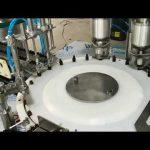 plně automatický malý uzavírací stroj na plnění éterického oleje