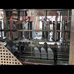 automatický plnící stroj mazacích tuků