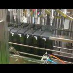 výrobci automatických plnicích strojů s pístovou hořčicí