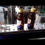 samolepicí samolepka automatická etiketovací stroj na kulaté láhve
