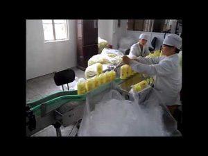 automatické pístové tekuté mýdlo ruční mytí rukou sanitizer plnící stroj