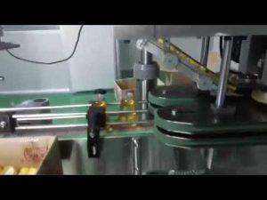 plnicí automat s lineárním plněním motorového oleje