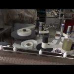 automatické mytí lahví plnění uzavírací stroj oční kapky plnění výrobní linky