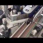Stroj na etiketování etiket s automatickou vertikální lahvičkou 3 000 bph