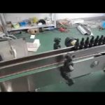 Uzavírací stroj na plnění lahví na nehty 5 ml