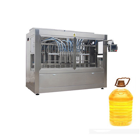 Automatické plnidlo oleje