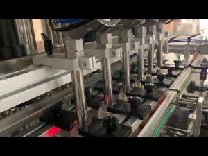 automatické plnění medu průmysl zařízení stroj
