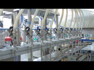 stroj na dezinfekci tekutého mýdla na pití alkoholu