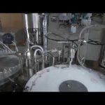 automatický stroj na plnění cigaret hvězdami a e