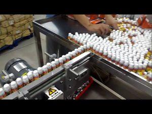 10 hlavový rotační vakuový automatický parfémovací stroj