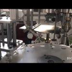 automatický plc řízený uzávěr na kapalinu a uzávěr