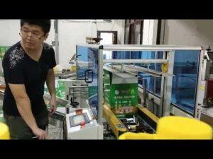vysokorychlostní automatická plnička rostlinného oleje, plnička olivového oleje