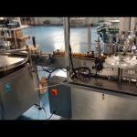 elektronický plnící stroj na cigaretový olej, plnící kapalinový systém, plnící stroj na tekuté nápoje
