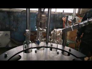 komerční automatický hliníkový uzávěr uzávěru a těsnění