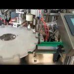 Čína velkoobchod kyselina láhev tekuté plnění stroj