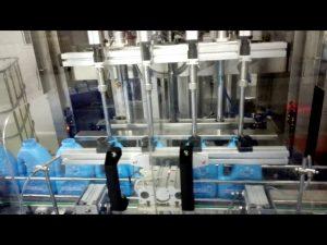 100-1000ml automatický tekutý mýdlo ruční mytí rukou mýdlo ruční dezinfekční stroj