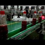 vysokorychlostní plně automatické plnění lahví pro kečup, marmeládu, omáčku