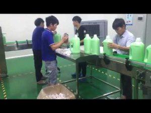 cena mytí tekutého šamponu