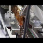 1000 W tekutý éterický olej jedlý plnicí stroj