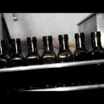 plně automatický olivový olej lineární 6 trysek plnící láhev s olejem