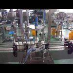 automatický levný stroj na plnění tekutých medů na láhev