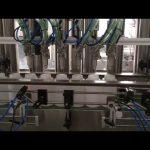 automatický plnící stroj na dezinfekci rukou