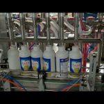automatické digitální kontrolní čerpadlo parfém olivový olej kapalina plnicí stroj