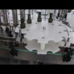 horké prodejní ce standardní automatický stroj na plnění olivového oleje