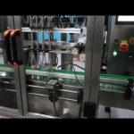 automatická linka na plnění ovocných džem a plnící stroj na krmné dávky