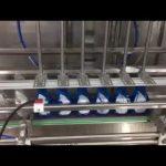 ruční sanitizer ruční mytí tekutého mýdla výrobce stroje