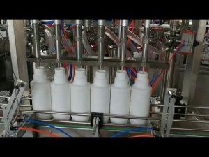 stroj na mazání mazacích olejů mazacích olejů z pístových lahví