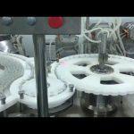 tovární cena orální tekuté plastové ampule automatické plnění těsnící stroj